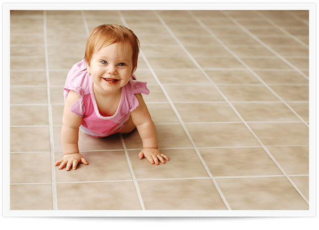 Tile Cleaning Service in Omaha