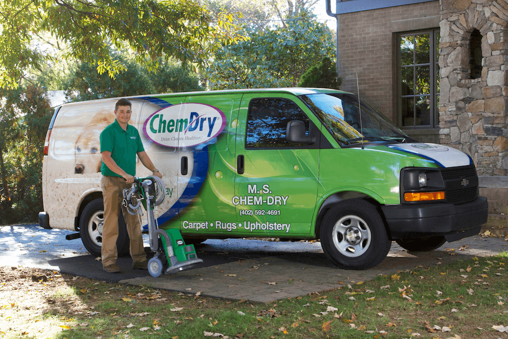 Omaha Carpet Cleaning Service M S Chem Dry